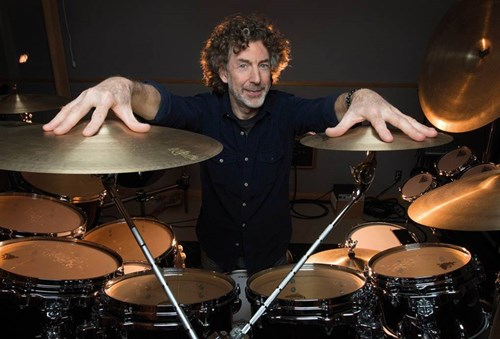 Simon Phillips & Bill Evans: Zen Amadeus
